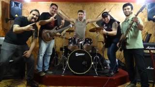 Big 4+1 play Seek And Destroy by Metallica