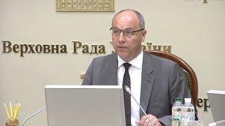 Хамство росіян призведе до повторного виключення делегації РФ з ПАРЄ, – Андрій Парубій