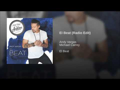 Andy Vargas + Souleros - El Beat (Radio Edit) (Art Track)