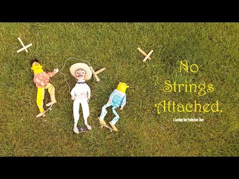 No Strings Attached. (Girl/Chocolate Skateboards Short Film Contest Entry)