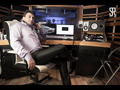 Zura Hanukaev - New  2013 Dj  армения грузия-эта песня для всех  кавказцев...