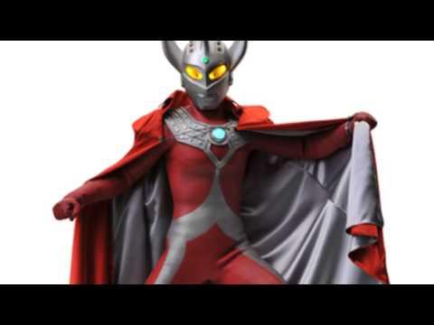 Taro Ultraman Theme Song