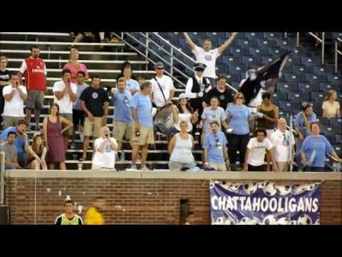 Chattahooligans, Chattanooga FC 2011