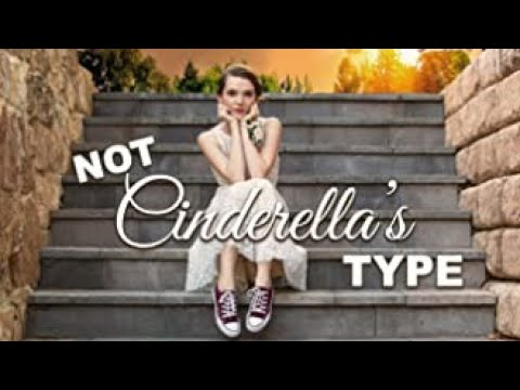 Not Cinderella's Type (2018) | Full Movie | Paris Warner | Tim Flynn | Tanner Gillman - SunWorld Pictures