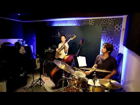 06 Imagine [20160517 山野友佳子&納浩一TAIWAN TOUR / Drum 坂本健志  IN Jazz Spot Swing]