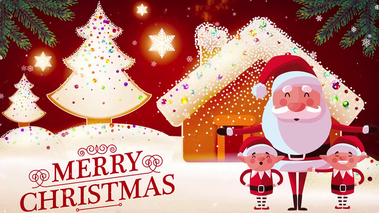 Beautiful Old Merry Christmas Songs 2021 - Old Christmas Songs Of All Time - HAPPY NEW YEAR 2021