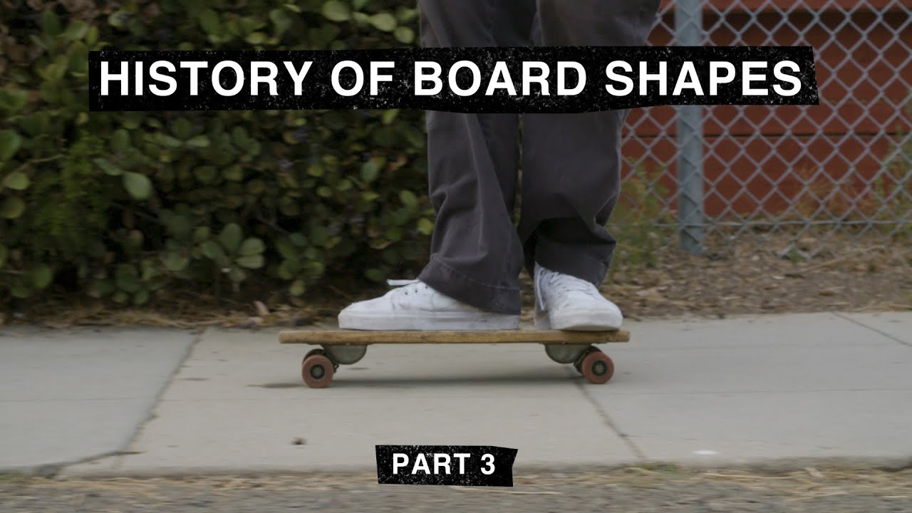 history of skateboarding The sport and recreational activity of skateboarding was born in the late 1940's and early 1950's when surfers wanted a way to surf when the waves were flat.