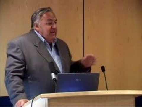Том Уильямс, создатель VSA
