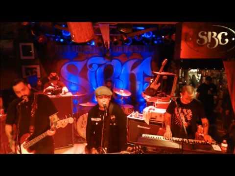"Left Alone performs ""Broken Promise"" Live @ SBC"