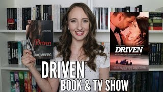 DRIVEN: BOOK & TV SHOW REVIEW