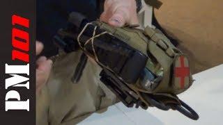 The Blowout Kit, w/ Steve from Survival-Tactics   - Preparedmind101 Video