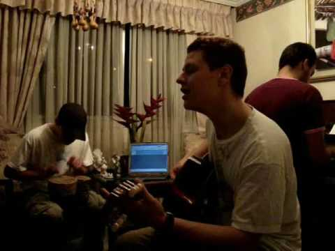 In Silence - My Soul Is Deaf (acoustic), Medellin Colombia