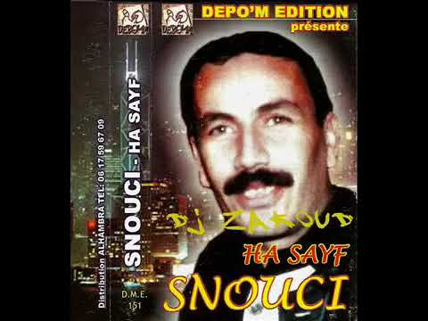 Cheb Snouci - Tidada By Dj Zakoud.mp4