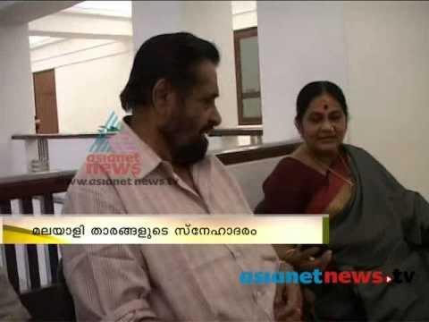 Veteran actor  Madhu to be felicitated at Chennai : Madhu @ 80