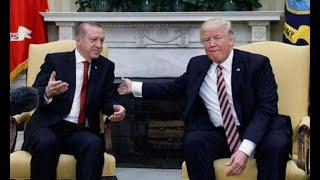 Ve Erdoğan Beyaz Saraya'a Gidiyor: Vatan, Millet, Pragmatizm