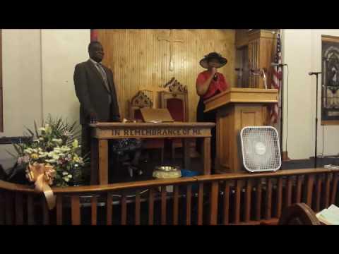 Jersey City Haitian Church of the Nazarene,Past: Gilbert Toussaint.Radio Tv  Xfm.