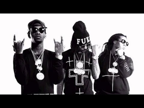 Migos - Beat It ft. Fetty Wap