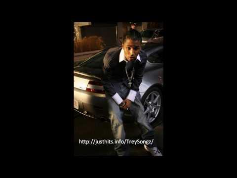 Trey Songz ft Nicki Minaj - Bottoms Up +Mp3 Download +Lyrics