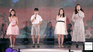 위키드 (박예음, 최명빈, 홍순창) X 정인 오빠생각,180811@DMZ 평화콘서트