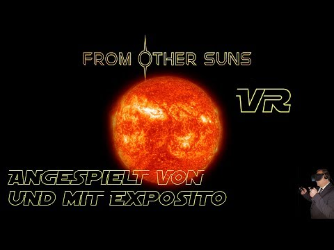 From other Sun VR - Angespielt [Deutsch][VR][Oculus Rift] [HD+]