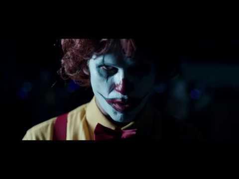 BURGER KING | #ScaryClownNight, la noche más terrorífica en Burger King. #PayasosTerroríficos