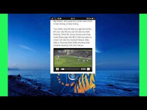 Hướng dẫn tải video trên trình duyệt Google Chrome cho Android