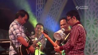 Video EMANG DASAR WALI BAND KONSER TERBARU 2016 KAPUAS download MP3, 3GP, MP4, WEBM, AVI, FLV Desember 2017