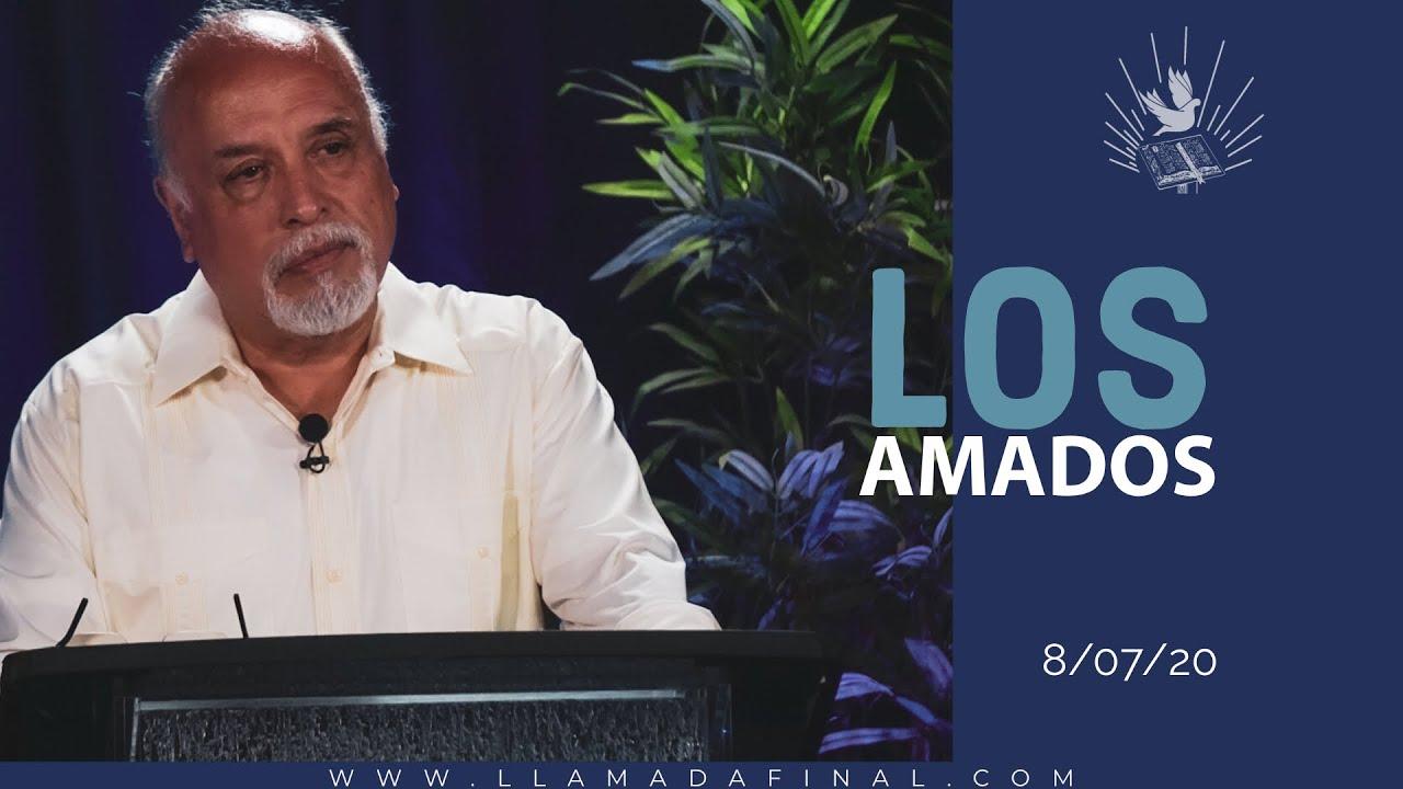 Los Amados Juan 11:5 | Ap. Otto R Azurdia | Culto Online
