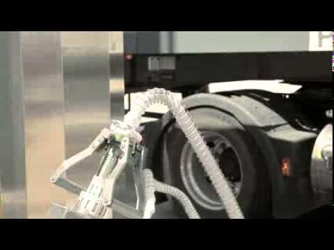 Liquefied Natural Gas