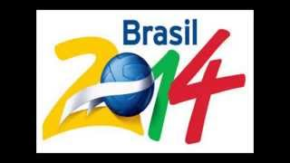 Brazil Brazil - Thiago Thomé - ITV World Cup Song - Brilliant…