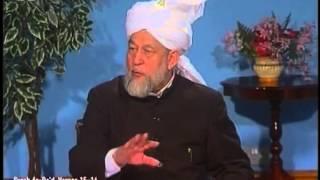 Urdu Tarjamatul Quran Class #128, Al-Ra'd verses 15-16, Islam Ahmadiyyat
