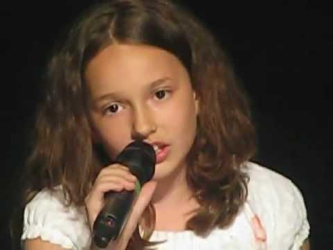 Lara Akselbo Fardan - Little Susie (Michael Jackson)