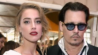 Johnny Depp in 1993: I've 'Poisoned Myself' With Alcohol