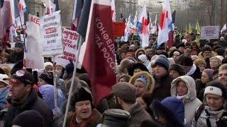 Тысячи человек вышли на протест против реформы здравоохранения в Москве (новости)(http://www.epochtimes.ru ] В Москве в воскресенье прошла акция протеста против реформы здравоохранения. Недовольство..., 2014-12-01T06:56:17.000Z)