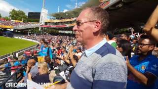 ICC Women's World Cup 2017 final India V England unseen videos at Lords Cricket Ground