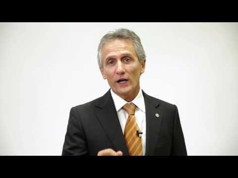 Alcalde de Doral Luigi Boria