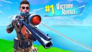 Infinite Lists Getting The VICTORY ROYALE (LIVE)