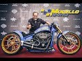 Mugello  - The Making Of by Thunderbike Harley-Davidson