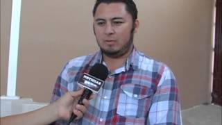 Ing. Walter Pineda - Alcalde de San Fco. del Valle