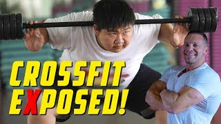 CrossFit Exposed