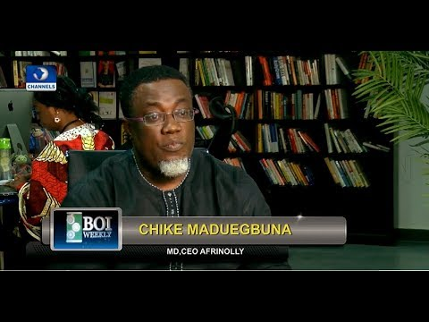 BOI Supports Nigeria's Creative Industry With Nollyfund Pt.2 |BOI Weekly|