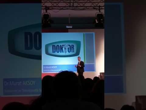 Pharma Power Conference Murat Aksoy Konuşması