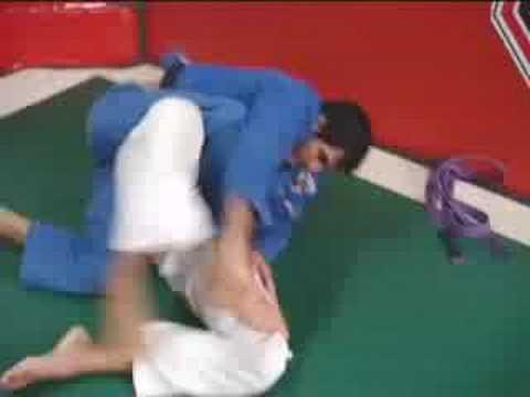 Highlight II- Ricardo Vieira - VB Team - Fight Zone 2