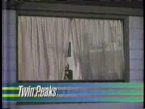Life Goes On America's Funniest & Twin Peaks 1990 ABC Promo