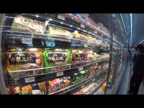 Mega international food store now open in the Valley