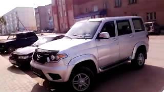 Какие автомобили ВАЗ/Lada ездят в малых городах России, Кудымкар, Пермский край, видео от подписчика