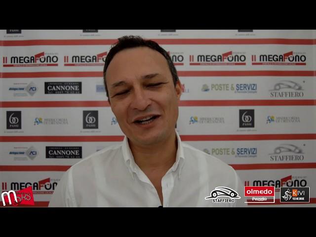 Perché è normale essere speciali IV - Intervista a Nicola Staffiero