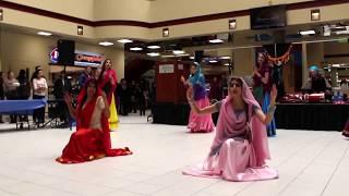 SSA Gidha Girls @ University of Calgary Sikh Awareness Week