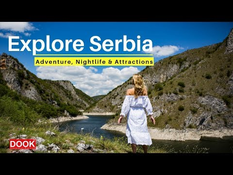 Serbia Tourism, History, Culture, Attractions, Adventure & Nightlife – Travel Guide & Info [HD 1080]