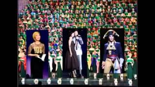 浜村淳さんが「宝塚歌劇 100周年記念式典」の様子をお話します。 若...